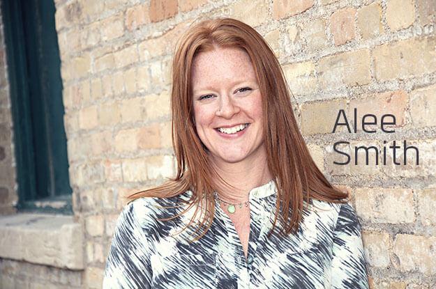 Alee Smith